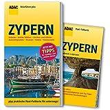 ADAC Reiseführer plus Zypern: mit Maxi-Faltkarte zum Herausnehmen