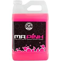 Chemical Guys CWS_402 Mr. Pink Super Suds Car Wash Soap and Shampoo (1 Gal) photo