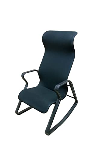 Superbe Ergonomic Modern Looking Rocking Chair With Back Support RC 1