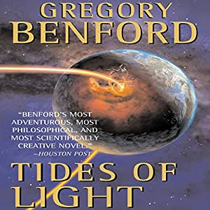 Tides of Light Audiobook