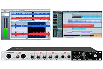 Steinberg UR824 Audio Interface Drivers for Mac Download