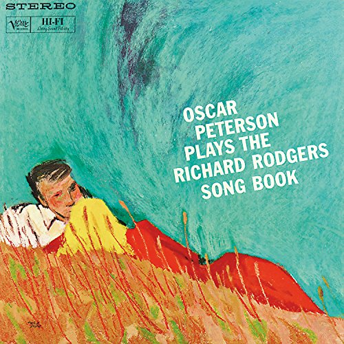 (Oscar Peterson Plays The Richard Rodgers Song Book)