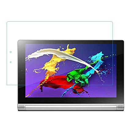 Amazon.com: [2 Packs] Lenovo Yoga Tablet 2 10.1 Screen ...