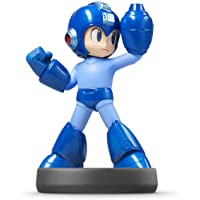 Nintendonvl-C-Aacbamiibo Mega Man - Standard Edition