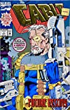 1993 - Marvel Comics - Cable 1st Issue Collectors