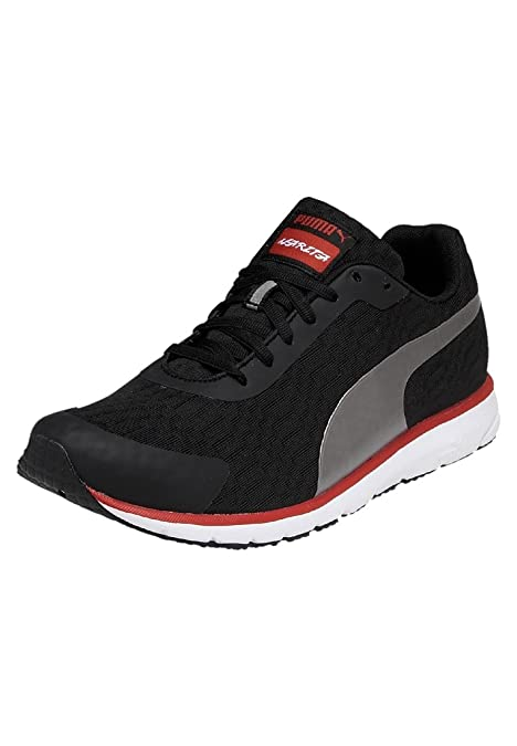 941c3b94c0d Puma - Narita V3 Speed men s running shoe(black) - EU 44