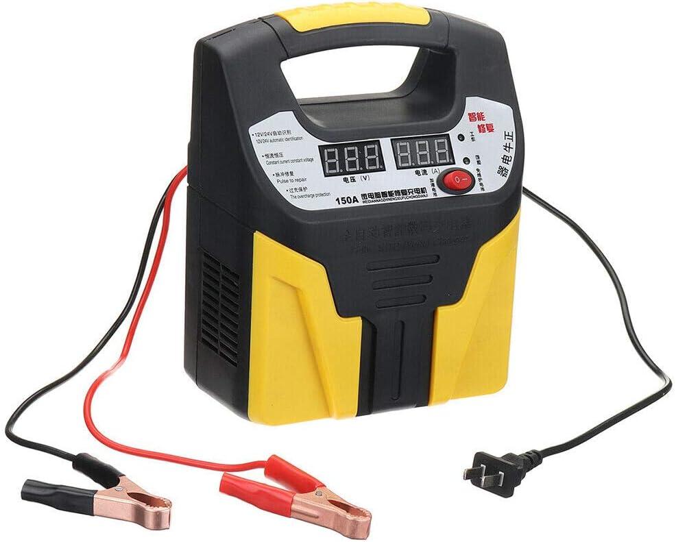12V 5400mAh Mini Portable Multifunctional Car Jump Starter Power Booster Battery Charger Emergency Start Charger