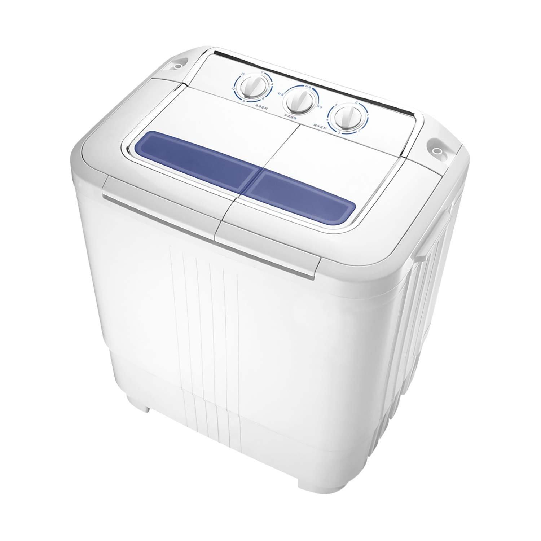 Mini Machine à Laver avec essoreuse Narbonne Accessoires 087128