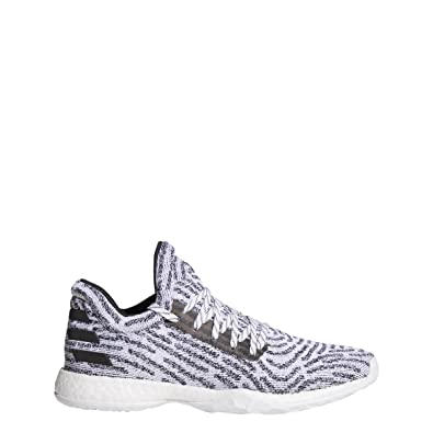wholesale dealer 970a1 c80e5 ... promo code amazon adidas harden vol. 1 ls primeknit shoe mens  basketball white basketball cc656