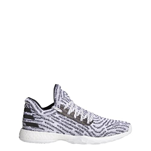 newest 3587a 606c6 adidas Harden Vol. 1 LS Primeknit Shoe Mens Basketball Amazon.co.uk Shoes   Bags