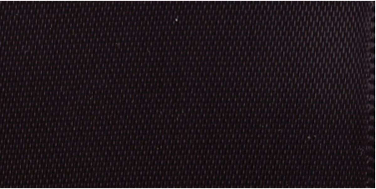 Wrights 117-794-1236 Single Fold Satin Blanket Binding Bark 4.75-Yard