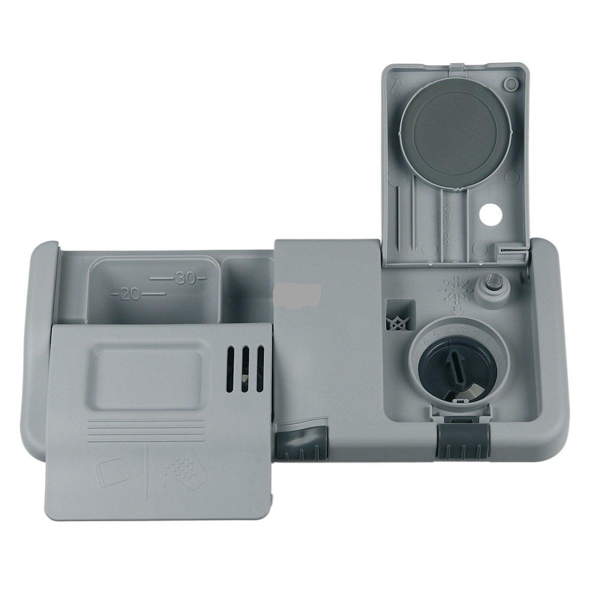 NEU 480140101374 Dosierkombination  Whirlpool Bauknecht Ignis IKEA