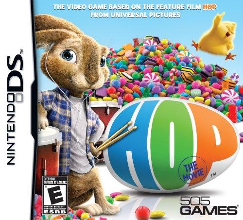 Hop - Nintendo DS