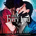 What Every Lord Wants Audiobook by Adele Clee Narrated by Penny Scott-Andrews