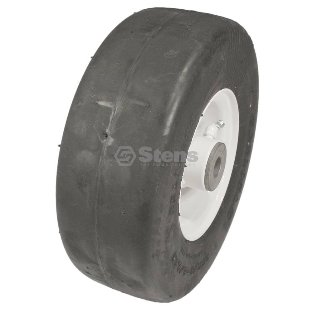 Amazon.com: Stens 175 – 515 neumático rueda maciza Asamblea ...