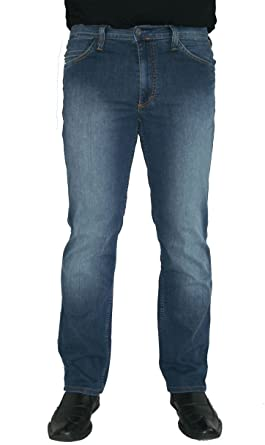 Mustang Stretch Jeans Tramper 111.5368.592 Dark Vintage auch in extra lang  Denim  Amazon.de  Bekleidung 1c7ea45e91