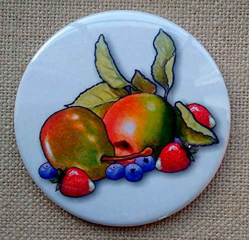 FRUIT Fridge Magnet, 3.5