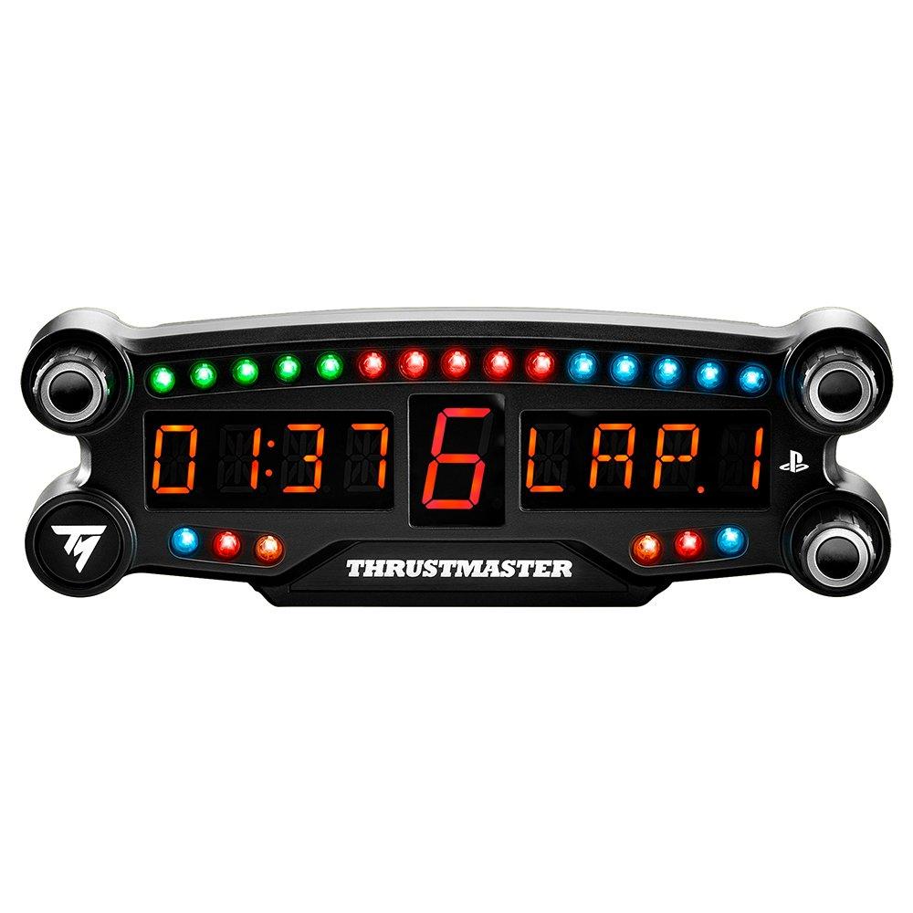 Thrustmaster BT LED Display AddOn (LED-Display, Bluetooth, PS4) 4160709