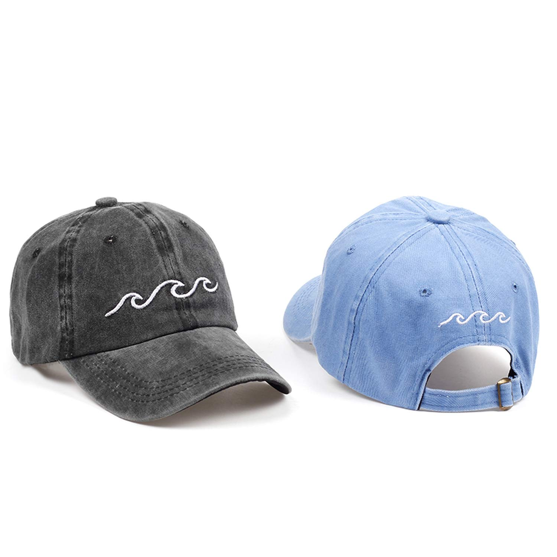 2018 Nuevo Diseño Papá Sombreros 601091d558b