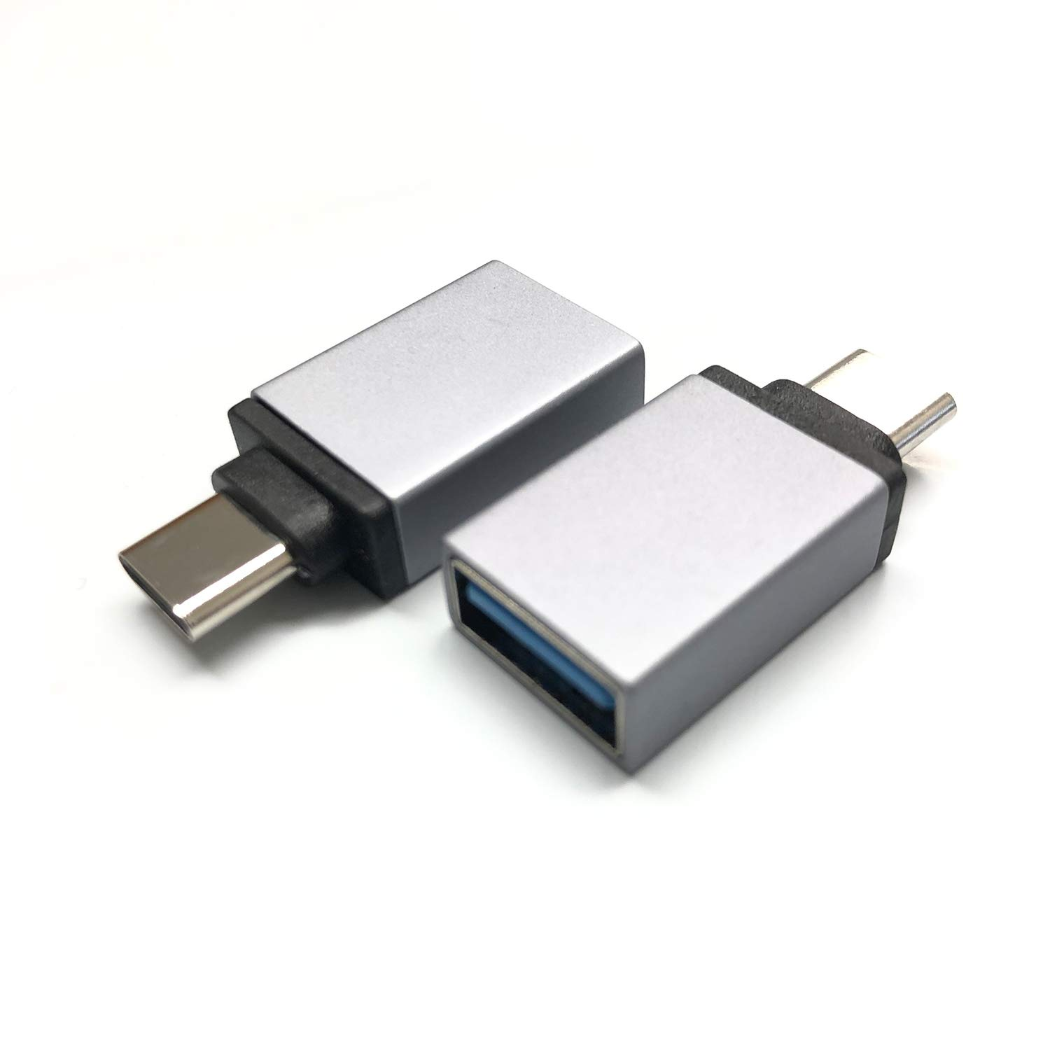 USB Type C to USB 3.0 Adapter Thunderbolt 3 for Macbook Pro Air 2018//2017 Pixel