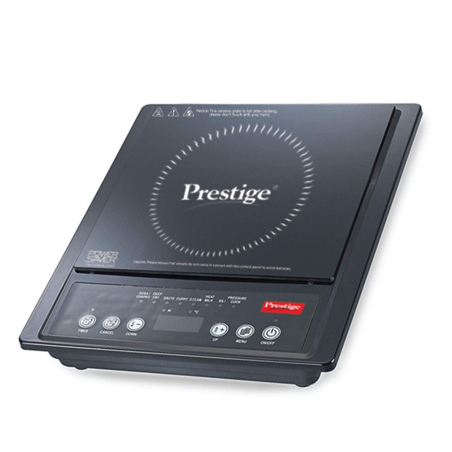 Buy Prestige Pic 120 1500 Watt Induction Cooktop With Push Button Alittle Late But Heres A Circuit That I Used For Heating Online At Low Prices In India