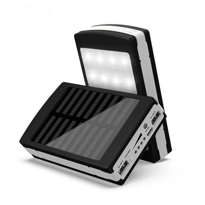TAOtTAO - Cargador de batería Externo portátil con Doble USB ...