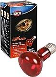 Trixie Lampe infrarouge à chaleur pour terrarium 63 x 100 mm / 35 W