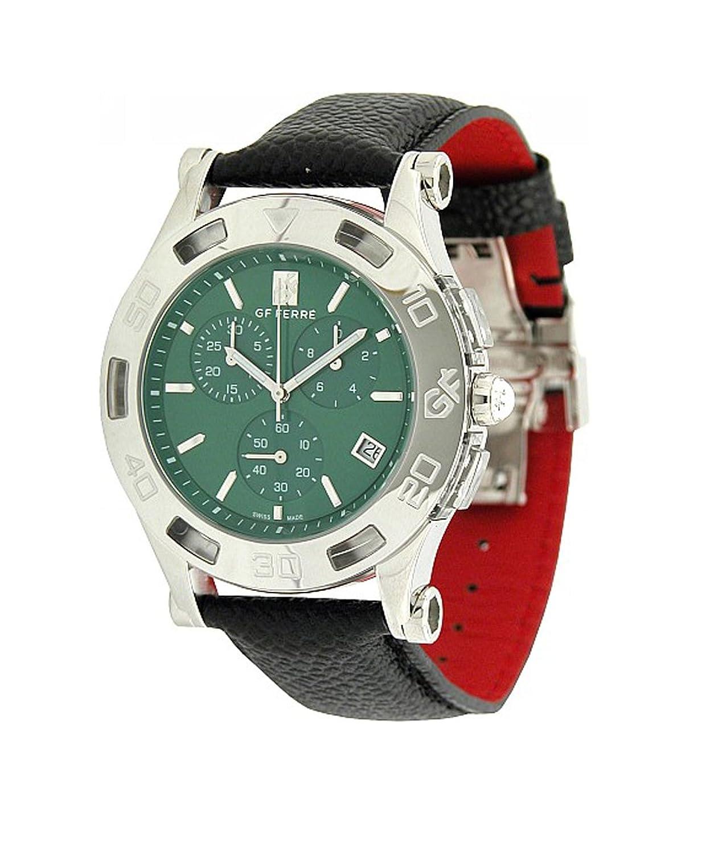 Gianfranco FerrÉ Herren-Armbanduhr GF9001J-06