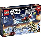 LEGO Star Wars 75097: Advent Calendar