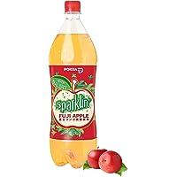 POKKA Fuji Apple Sparkling Juice Drink Pet, 1450 ml