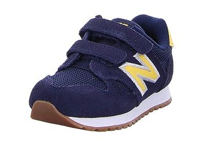 New Balance Baskets Enfant 520 BleuJaune: