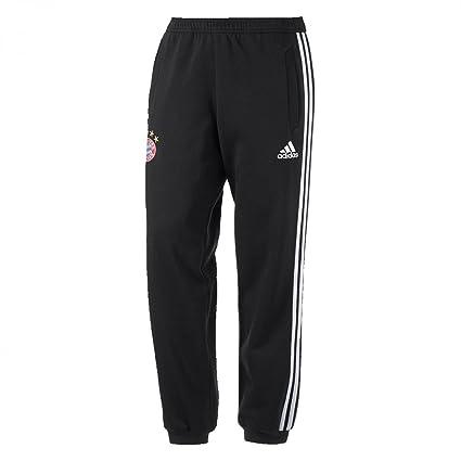 adidas FC Bayern München - Pantalón de chándal para Hombre, Hombre ...