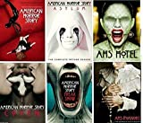 Media DVD American Horror Story: The Complete Series Seasons 1-6 DVD