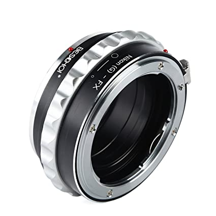 The 8 best fuji xt2 nikon lens