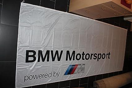 BMW-Flagge Banner 150cm x 75cm