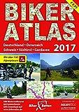 Biker Atlas 2017