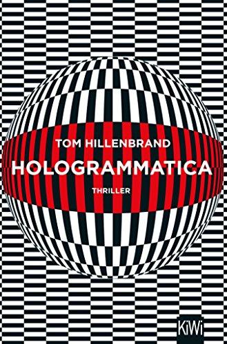 Image result for Tom Hillenbrand Hologrammatica