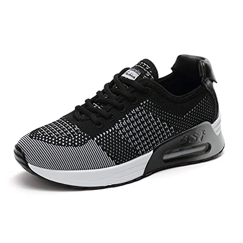 Scarpe Donna Ginnastica Sneakers Sport Casual Fitness Running Air XVerN5gF