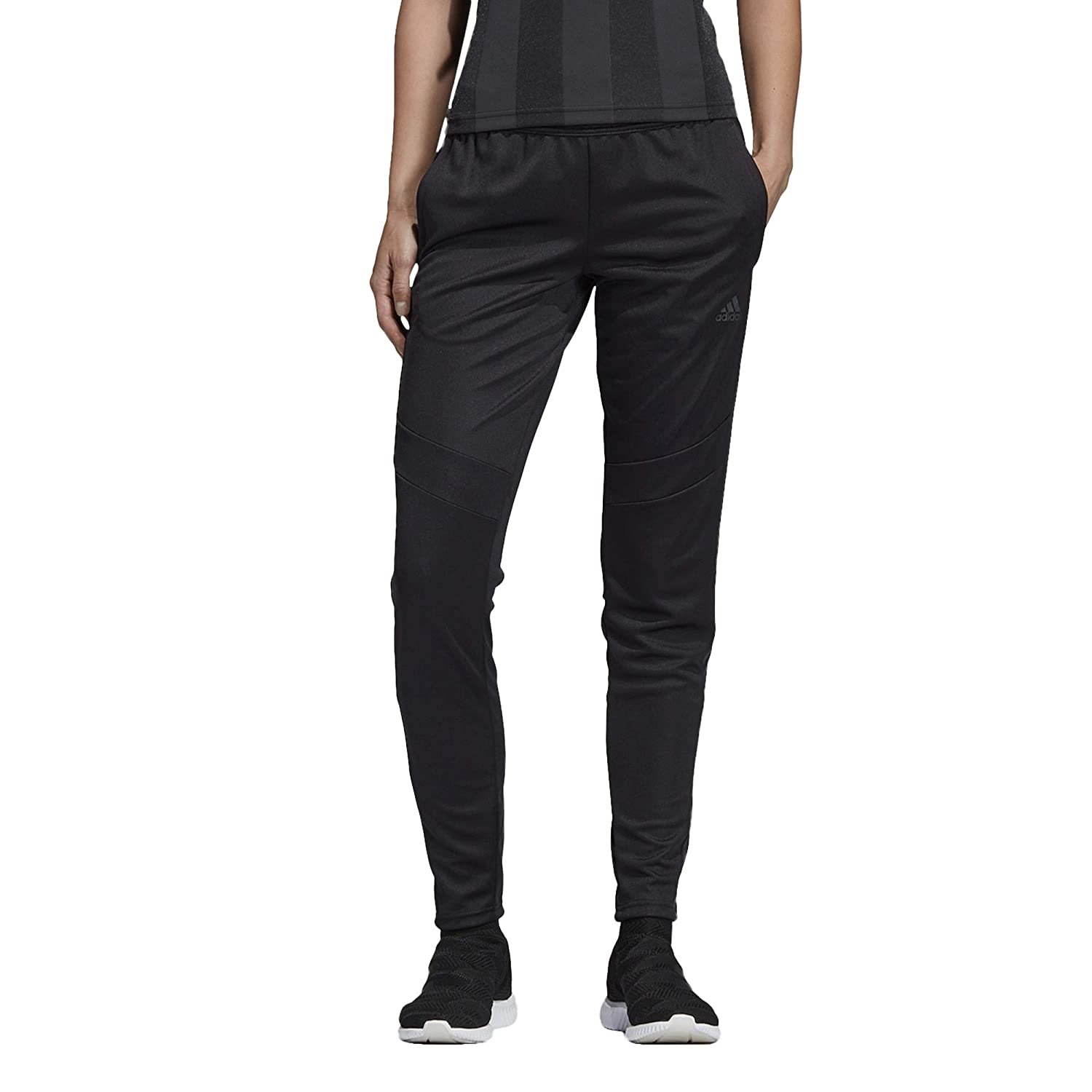 Black Carbon Pearl Essence adidas Women's Tiro19 Training Pants