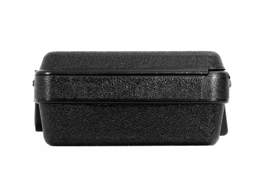 12.5 x 7.99 x 4 Cases By Source B1274 Blow Molded Empty Carry Case Interior