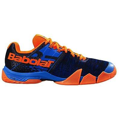 Babolat Movea- Zapatilla de Padel para Hombre (41)