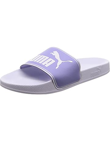 66d4125c0 Puma Unisex Adults' Leadcat Beach & Pool Shoes