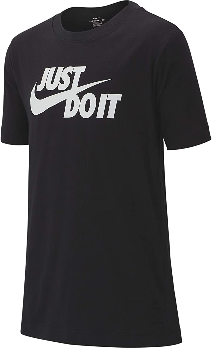 t shirt just do it nike
