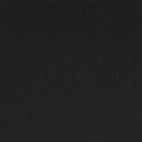 WallFace 15658 ROMBO Wall panel self-adhesive Leather design plaid Luxury wallcovering wallplate black | 2,6 sqm by Wallface (Image #4)