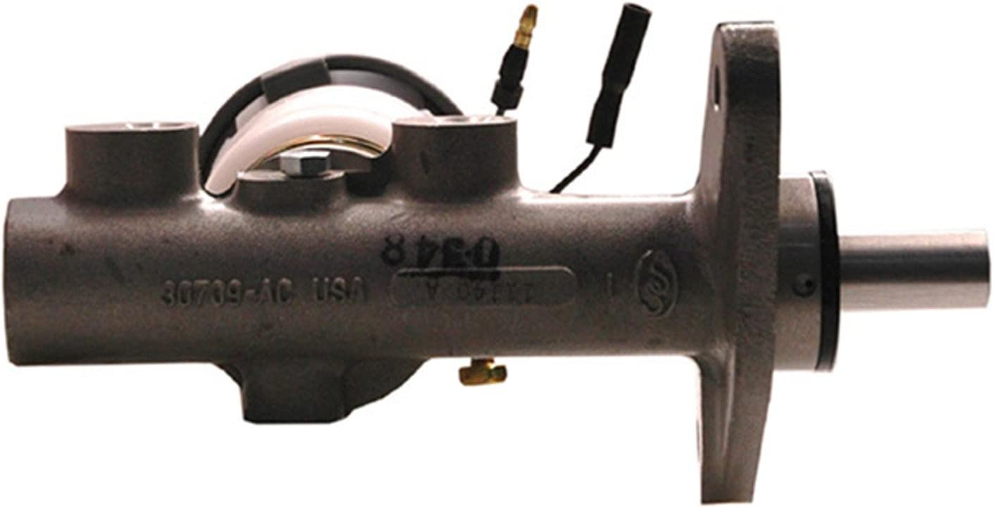 ACDelco 18M366 Professional Brake Master Cylinder Assembly