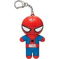 Lip Smacker 82040 Marvel super hero spiderman lip balm, 0.14 Ounce, Amazing Pomegranate