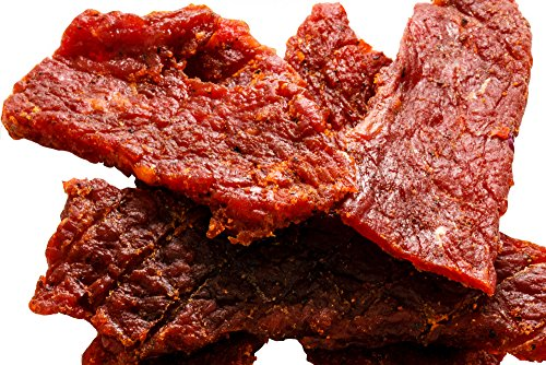 how to make beef jerky moist