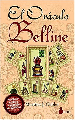 El oráculo Belline (Spanish Edition): Martina J. Gabler ...