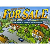 For Sale - Travel Edition by Gryphon Games