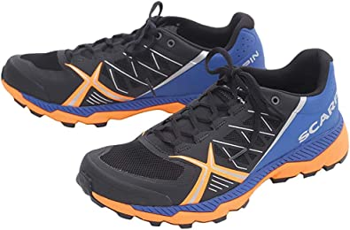 Scarpa Mens Spin Rs Trail Running Shoe